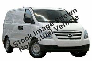 2018 Hyundai iLOAD TQ Series II (TQ3) MY1 3S Liftback White 5 Speed Automatic Van Oakleigh Monash Area Preview