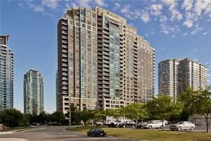 Mississauga Furnished Condos for Rent! Over 1300 Sqft !
