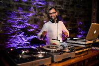 *** DJ PROFESSIONNEL pour votre événement ***