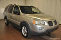 2006 Pontiac Montana SV6-DVD-HDTV==HURRY===SUMMER SALE  EVENT