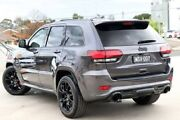 2017 Jeep Grand Cherokee WK MY17 SRT Granite Crystal 8 Speed Sports Automatic Wagon Liverpool Liverpool Area Preview
