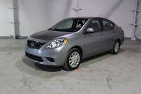 2013 Nissan Versa SL On Special - Was $13995 $86 b/w 0 Down!