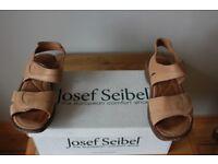 Josef Seibel sandals