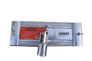 Aluminum Swivel Pole Sander Head Reg$22 sale$7.99