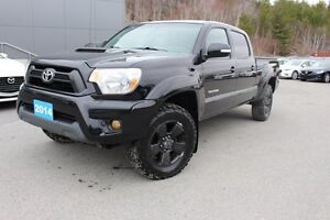 2014 Toyota Tacoma This Truck was built for action!
