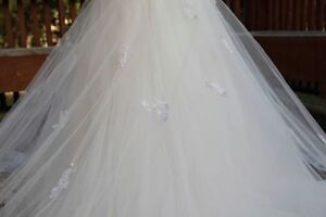 Wedding dress Kitchener / Waterloo Kitchener Area image 6