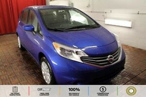 2016 Nissan Versa Note 1.6 SV LOADED WITH POWER EVERYTHING! B...