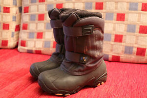 Acton pointure 13 - Bottes de neiges