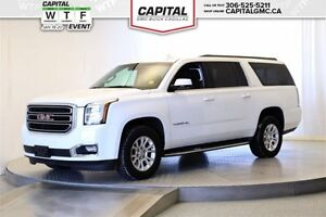 2016 GMC Yukon XL SLT 4WD*Remote Start - Heated Front/Rear Seats