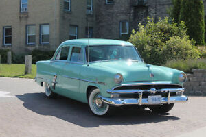 FORD WANTED  1953