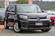2012 Toyota Rukus AZE151R Build 1 Hatch Black 4 Speed Sports Automatic Wagon Taringa Brisbane South West Preview
