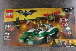 Batman Lego Movie Sets and minifigures - New