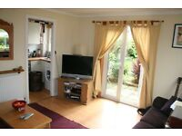 1 bed terraced house to let during festival