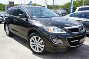 2009 Mazda CX-9 TB10A1 Luxury Black 6 Speed Sports Automatic Wagon Pearce Woden Valley Preview
