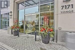 Luxury Condo,2Beds,2Baths,7171 YONGE ST, Markham