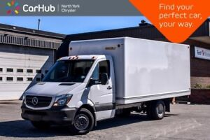 2016 Mercedes-Benz Sprinter Chassis-Cabs BASE