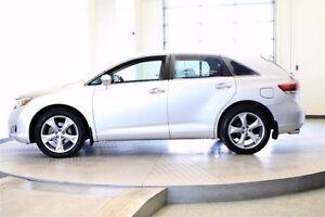 2013 Toyota Venza AWD*Remote Start - Heated Seats - Cruise Contr Regina Regina Area image 2