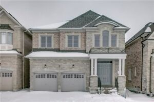 Stunning Brand New Never Lived In 4 Bedroom Luxury Home