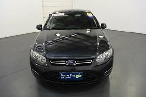 2012 Ford Falcon FG MK2 XT Edge 6 Speed Auto Seq Sportshift Sedan Moorabbin Kingston Area Preview