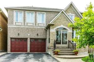 !!!Amazing!!! 5 Bedroom HOUSE FOR SALE in Brampton