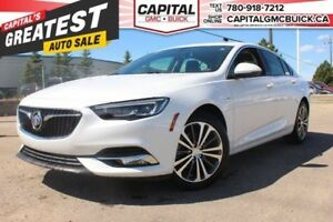 2018 Buick Regal Sportback Preferred II HB