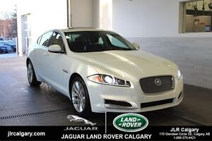 2012 Jaguar XF Luxury