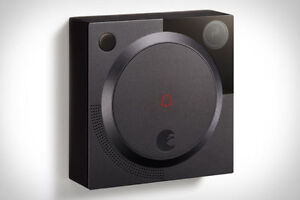 AUGUST DOORBELL CAM – SPRING SUPER BLOWOUT SALE!  --------------