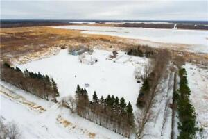 80 acres FOR SALE in RM of Springfield!
