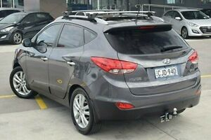 2012 Hyundai ix35 LM2 Highlander AWD 6 Speed Sports Automatic Wagon Thornleigh Hornsby Area Preview