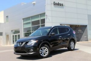 2015 Nissan Rogue SV|AWD|PANO ROOF|BACKUP CAM|HTD SEATS|