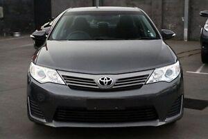 2013 Toyota Camry Grey Sports Automatic Sedan Frankston Frankston Area Preview