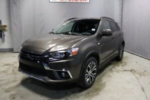 2018 Mitsubishi RVR SE LIMITED AWD BACK UP CAMERA, HEATED SEATS,