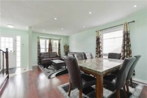 GORGEOUS 3+1Detached House @BRAMPTON $719,777 ONLY