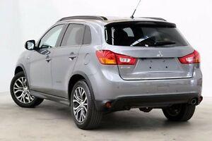 2015 Mitsubishi ASX XB MY15.5 LS 2WD Titanium 6 Speed Constant Variable Wagon Seven Hills Blacktown Area Preview