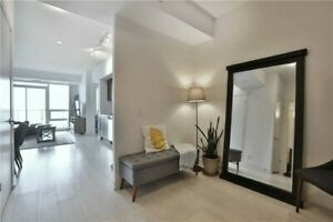Spacious 2+Den - Unobstructed Lake View