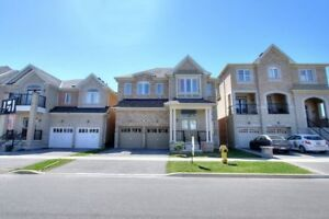 Detached Home for lease In Ajax