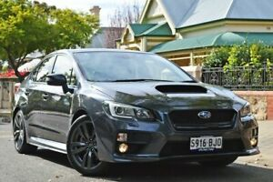 2016 Subaru WRX V1 MY16 Premium Lineartronic AWD Grey 8 Speed Constant Variable Sedan Medindie Walkerville Area Preview