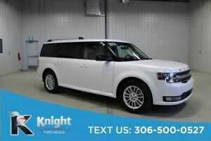 2014 Ford Flex SEL Moon Roof