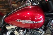 2012 Harley-Davidson FLHX Street Glide Cruiser 1690cc Newstead Brisbane North East Preview