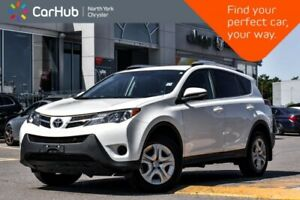 2015 Toyota RAV4 LE|Backup.Cam|Bluetooth|Voice.Command|Keyless.E