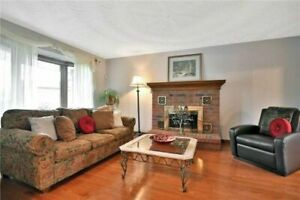 Amazing Home for Rent in Stoney Creek, Hamilton