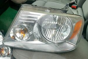 2004-2008 Ford F150 Drivers Side Headlight Assembly