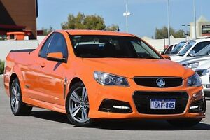 2014 Holden Ute VF MY14 SS Ute Fantale 6 Speed Manual Utility Mindarie Wanneroo Area Preview