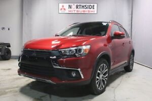 2017 Mitsubishi RVR Demo Clearance Reduced Was $33198 Now $0 BAC