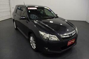 2012 Subaru Liberty MY12 2.5I Premium Grey Continuous Variable Wagon Moorabbin Kingston Area Preview
