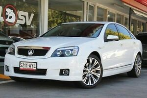 2013 Holden Caprice WN MY14 V White 6 Speed Sports Automatic Sedan Somerton Park Holdfast Bay Preview