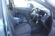 2012 Ford Ranger PX XL Double Cab Blue 6 Speed Manual Cab Chassis Berwick Casey Area Preview