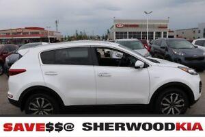 2019 Kia Sportage AWD EX   - Edmonton Dealer