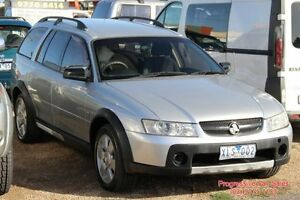 2005 Holden Commodore ADVENTURER WAGON 5 Speed Automatic Wagon Carrum Downs Frankston Area Preview