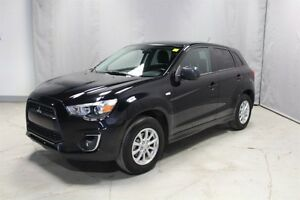 2015 Mitsubishi RVR AWC SE Heated Seats,  Bluetooth,  A/C,